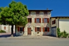 Bed & Breakfast in the surroundings - Golferenzo Saxbere